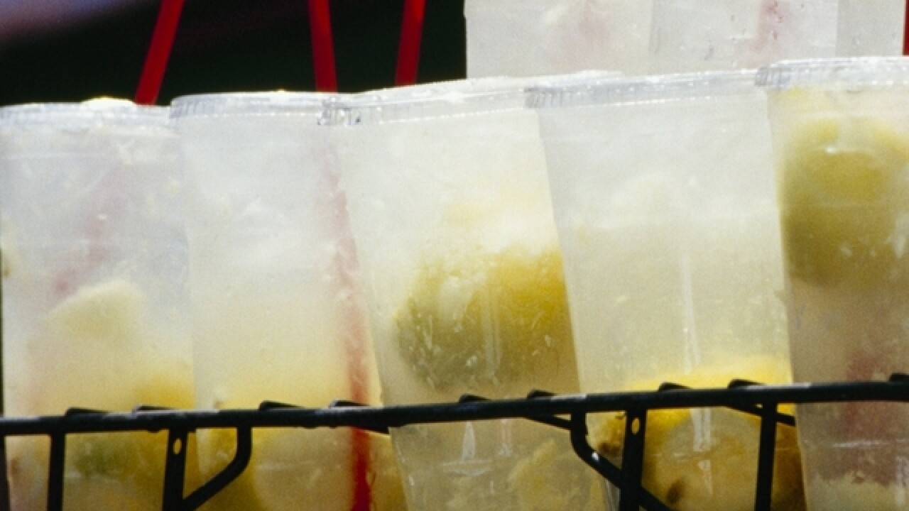 9-year-old's lemonade stand robbed at gunpoint in North Carolina
