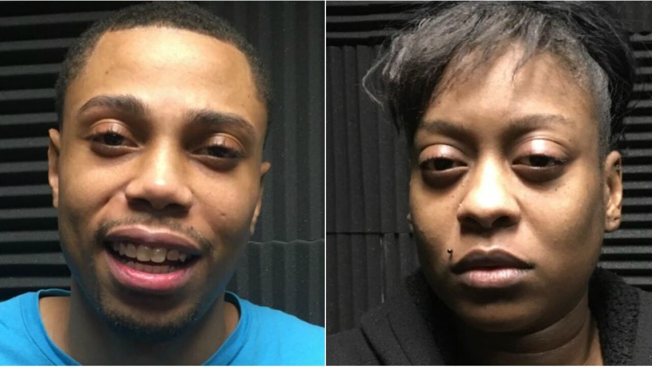 Parents jailed after infant hospitalized with broken limbs, burns, and bites