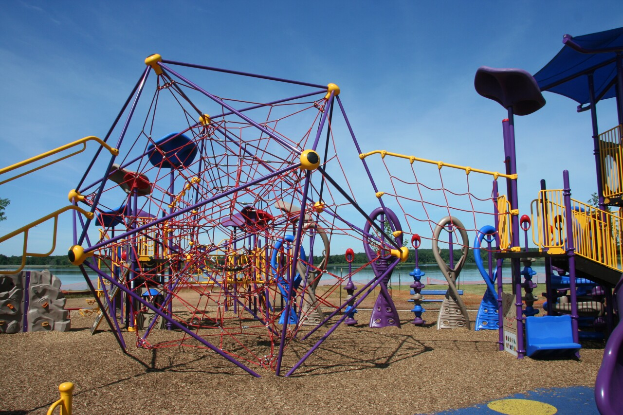 You voted and these are the top 7 playgrounds in metro Detroit
