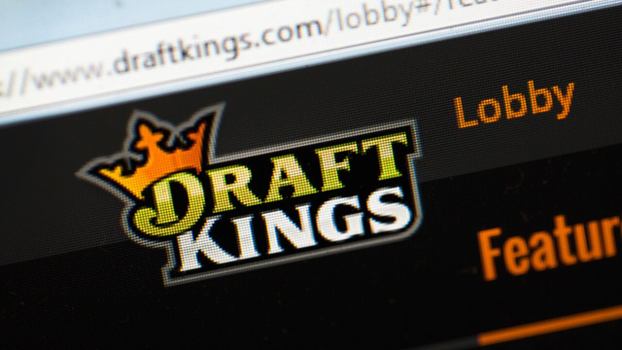 DraftKings, FanDuel call off merger