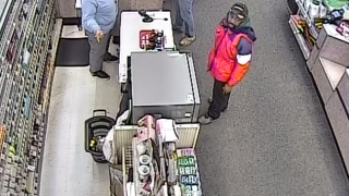 Milwaukee robbery susp
