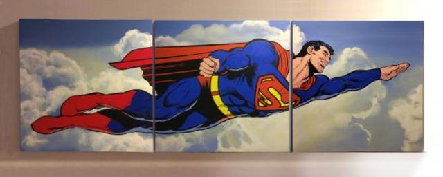 Exclusive collectibles, artwork, toys at San Diego Comic-Con 2017