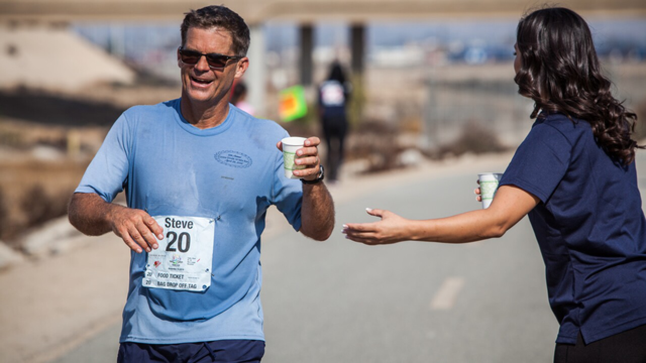 Photos: 2016 Bakersfield Marathon