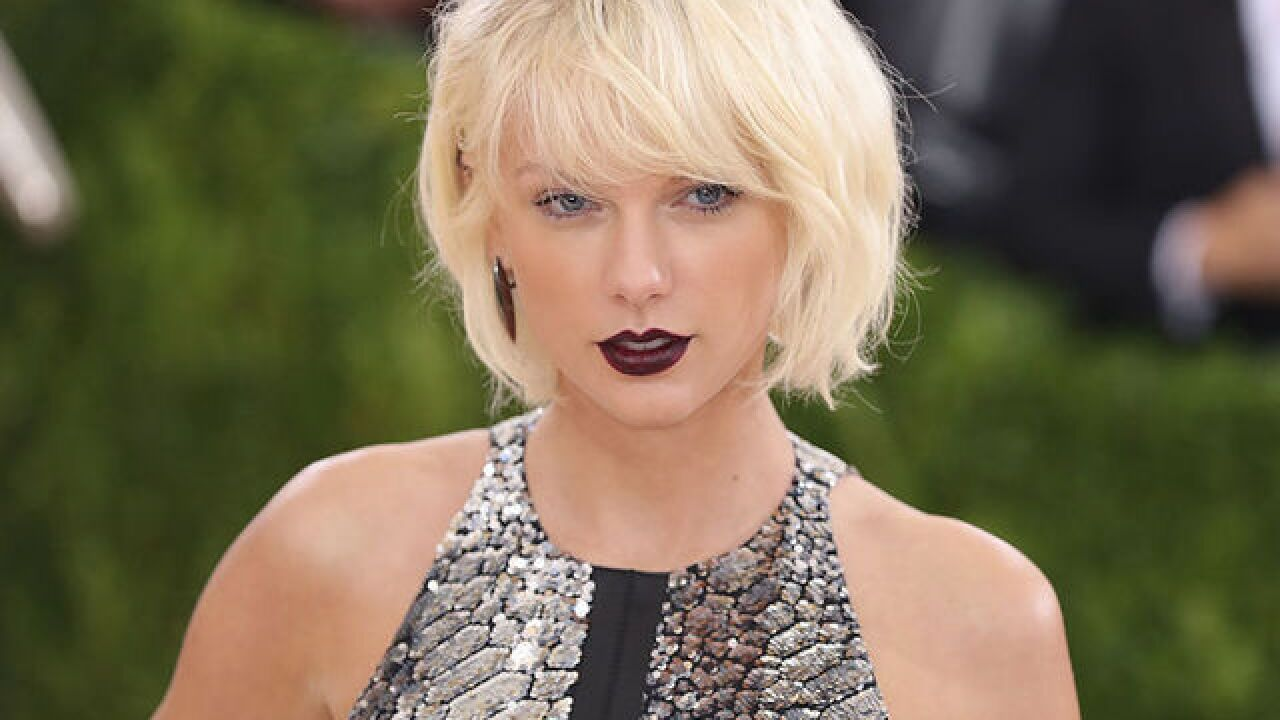 3 scary incidents have occurred at Taylor Swift's homes this month