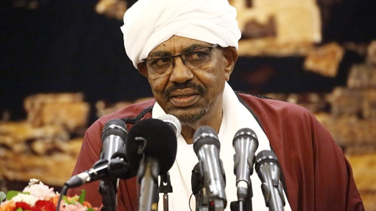 US to lift sanctions on Sudan