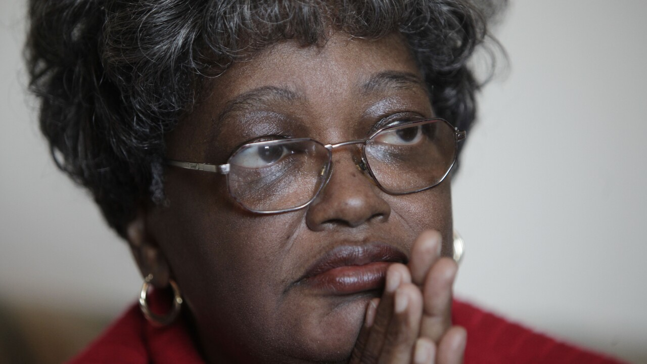 Before Rosa Parks, Claudette Colvin pioneered the Montgomery bus boycott movement