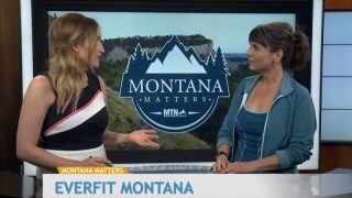 Montana Matters Interview with Everfit