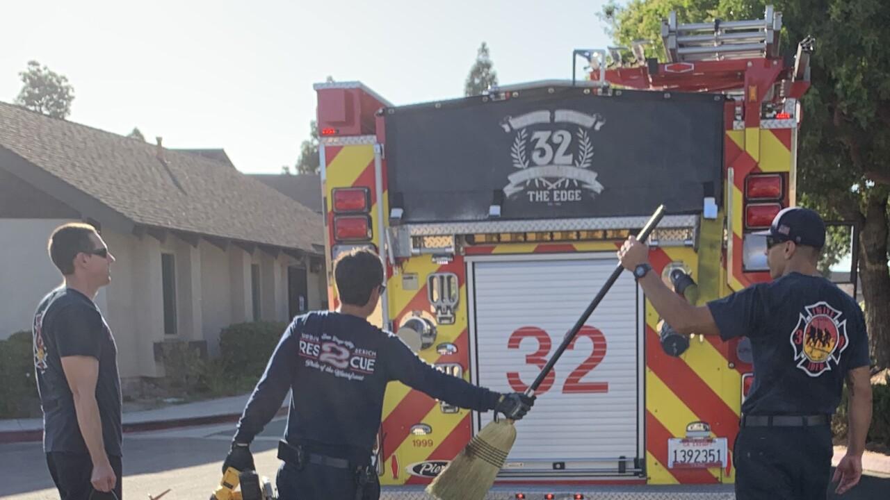 firefighter good deed 2