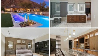 Pricey! Phoenix home listed on Zillow for $6,995,000