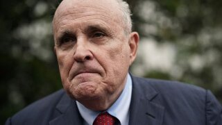 Giuliani preps report to rebut potential Mueller findings