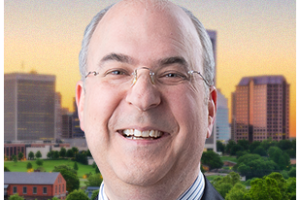Mike Goldberg
