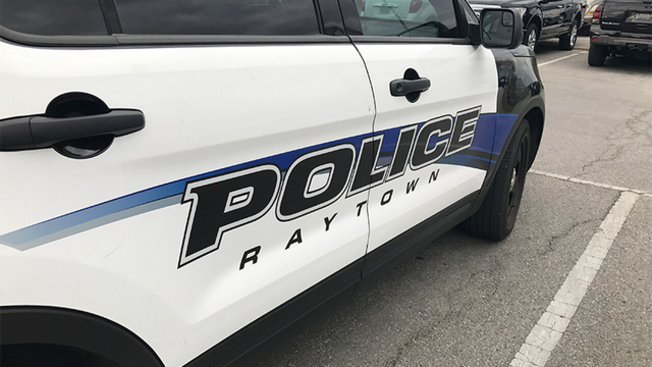 Raytown Police