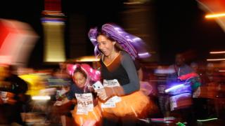 PHOTOS: Rock 'n' Roll Marathon in Las Vegas   2018