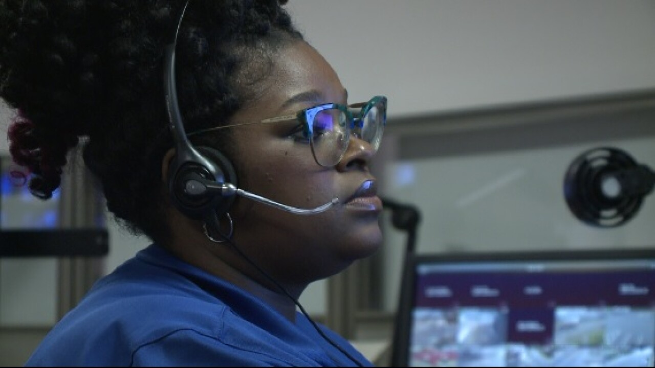 Newport News facing dispatcher shortage