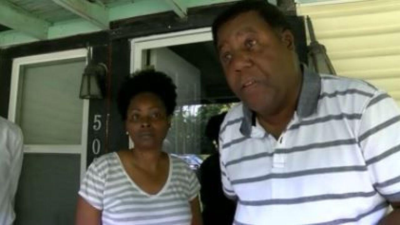 Community raises reward money for Moultrie homicide case