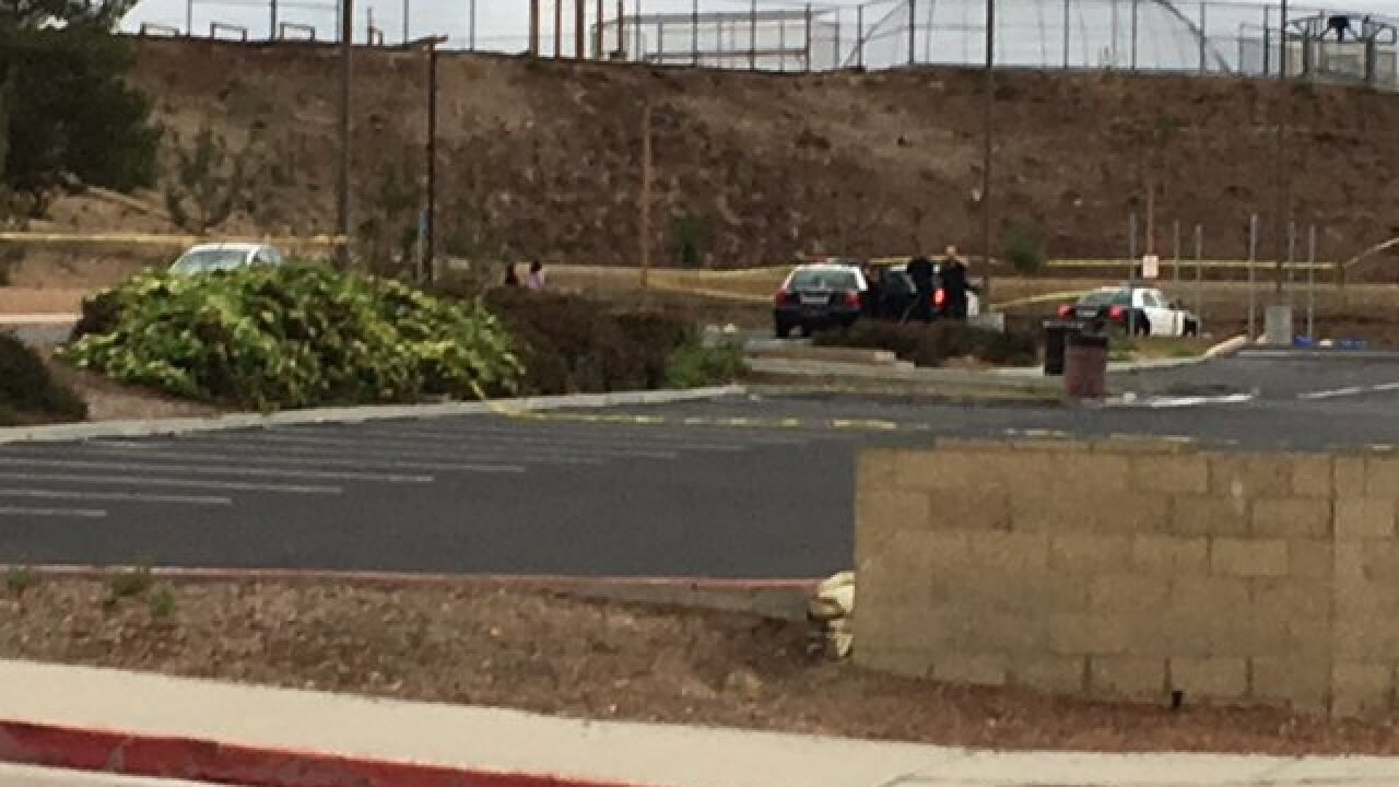 San Diego DA: Torrey Pines officer-involved shooting was legally justified