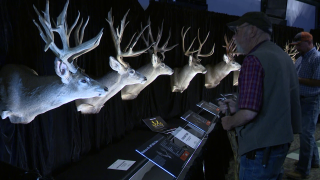 Eastmans' Trophy Deer Tour makes a stop in Great Falls