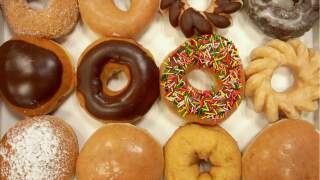 Free donut deals for National Donut Day