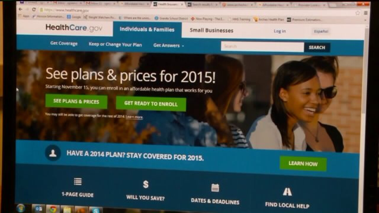 Utahns searching for new low-cost health coverage after Arches announces closure
