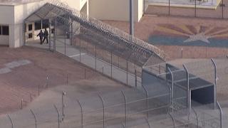 Lewis Prison