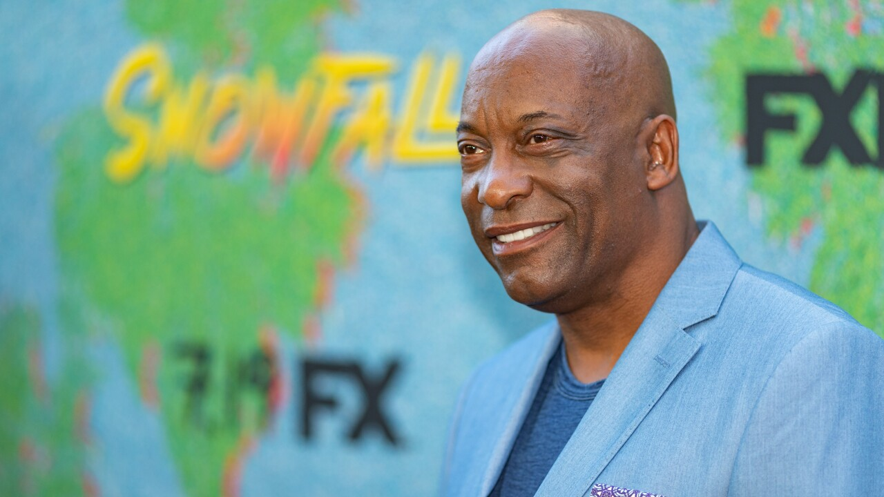 Report: 'Boyz n the Hood' director John Singleton dead at 51