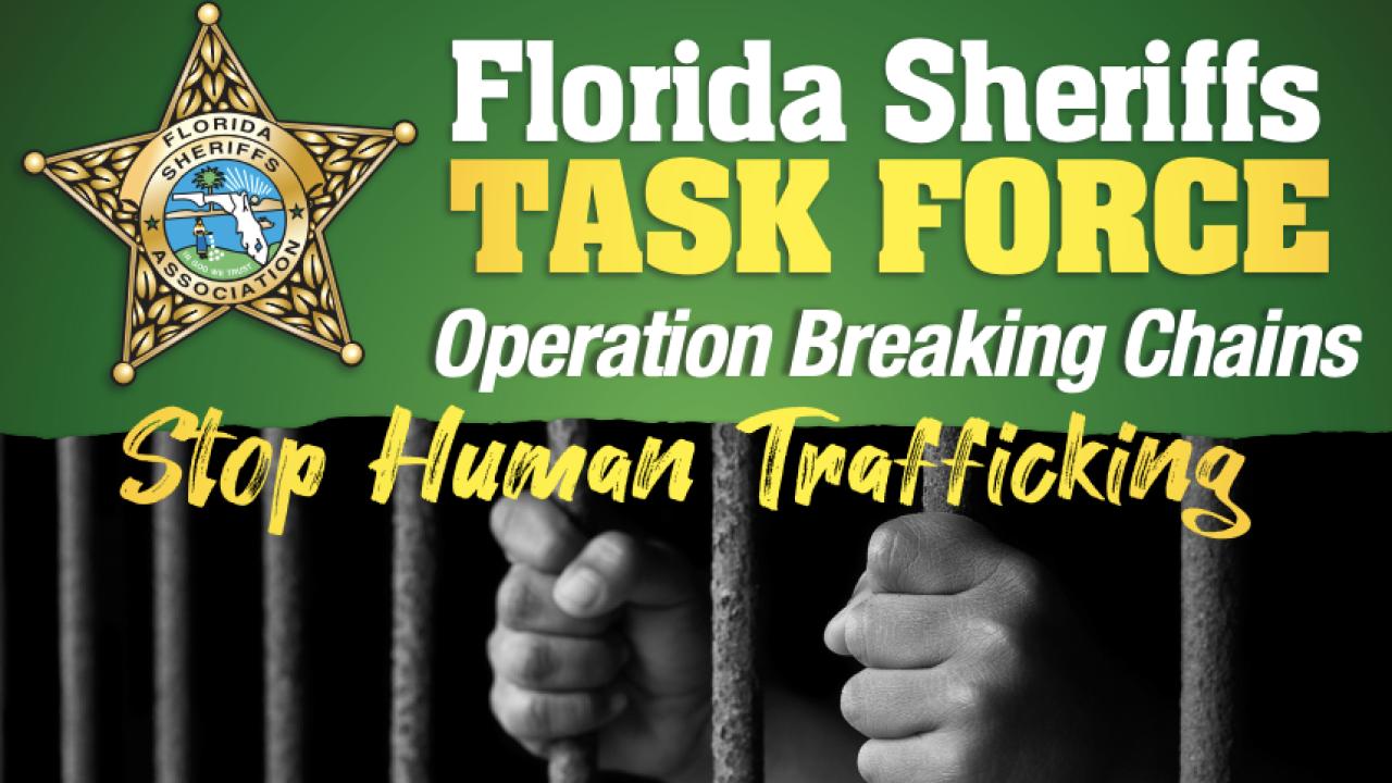 PC: Florida Sheriff's Association