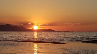 Sunset at the Great Salt Lake.jpg