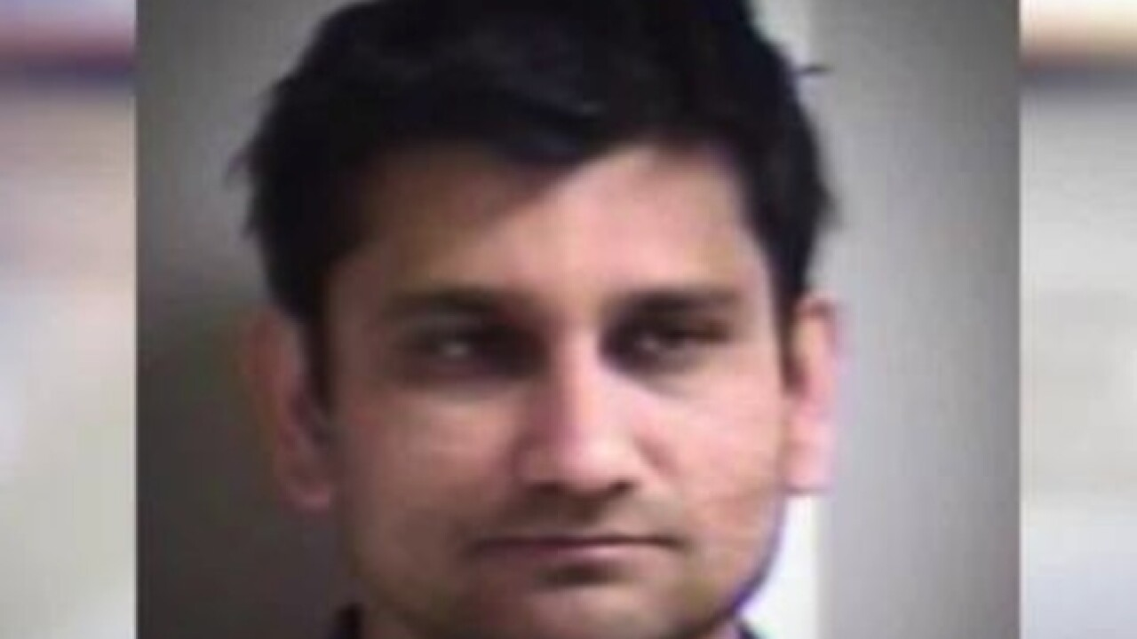 Rochester Hills man convicted of sexually assaulting woman on a plane