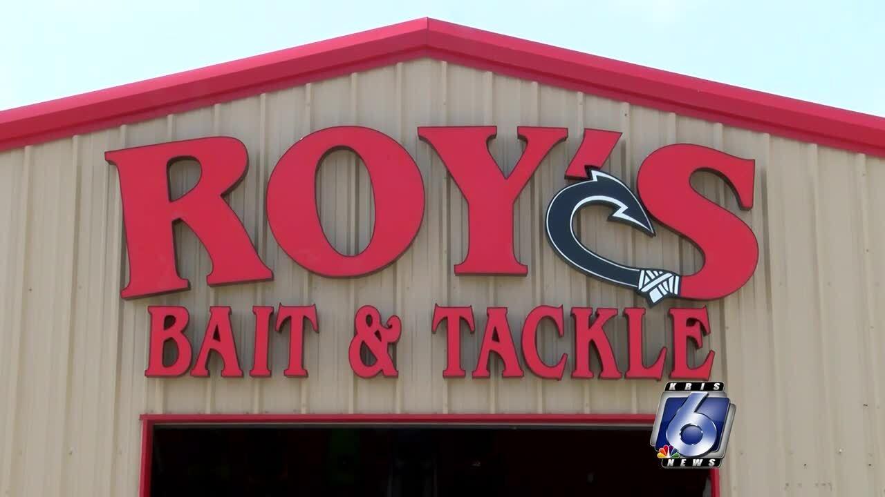 Roy's Bait & Tackle