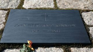 JFK assassination: Bridging tragedy and tomorrow for 72 hours in Cincinnati