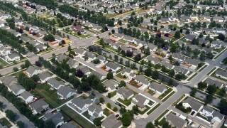 Missoula housing growth