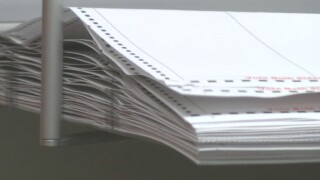 Was your mail in ballot counted?