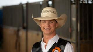 OSU bull rider, Rowdy Swanson, dies at age 20