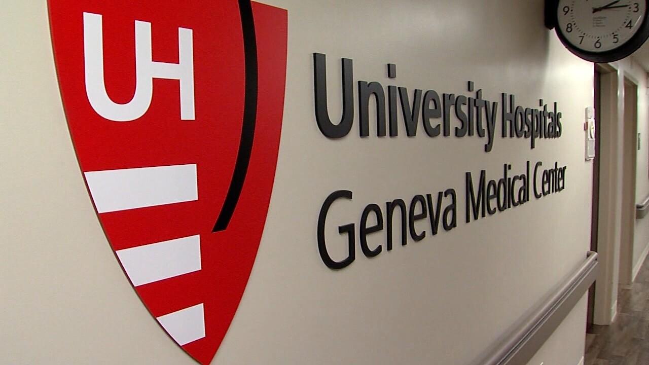 UH Geneva
