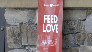 Feed Love Fundraiser