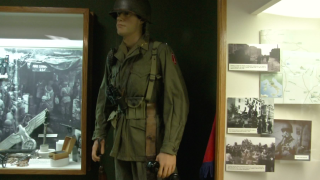 Elite WWII unit First Special Service Force marks 75 years since first battle