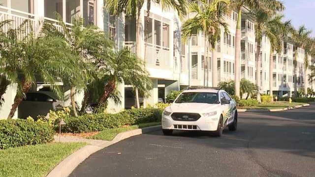 Deputies investigate burglary in Port Charlotte