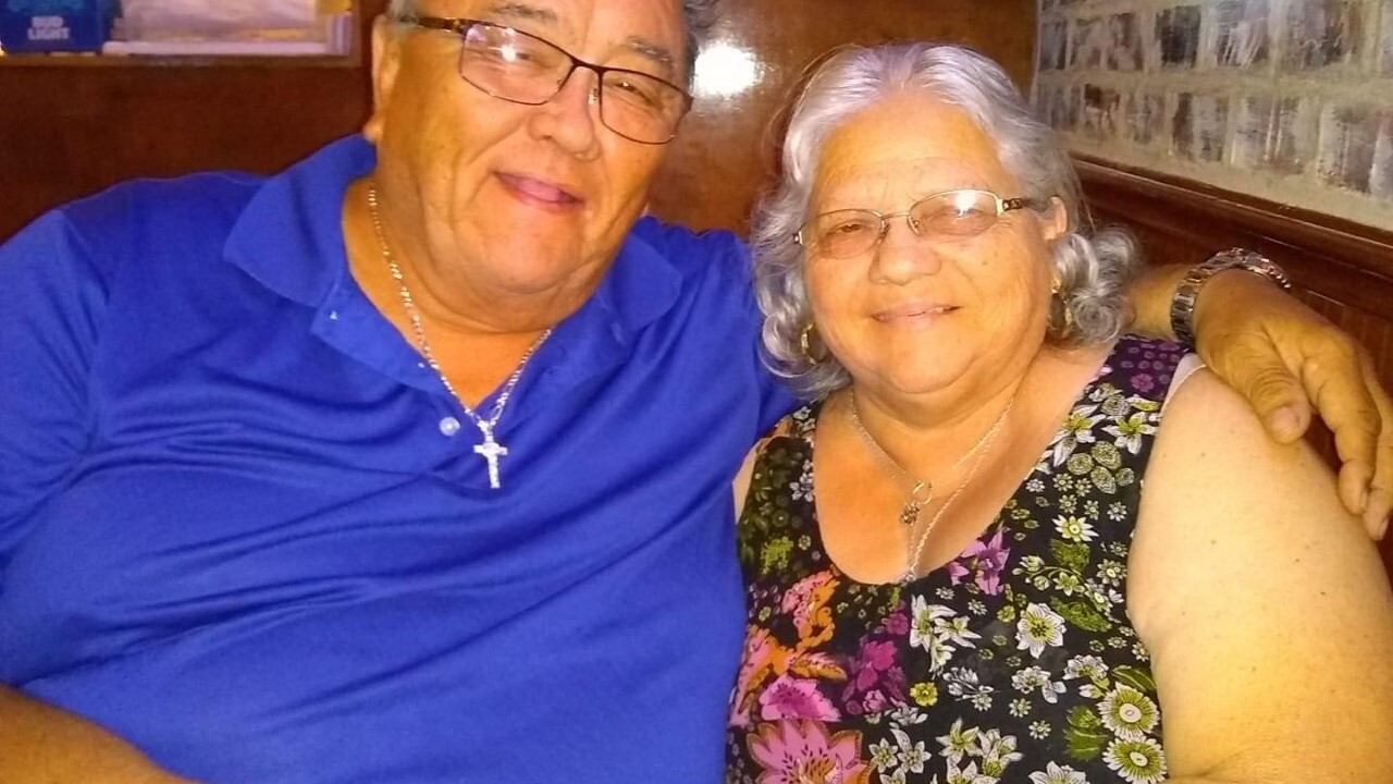 Couple dies of COVID-19 within days of each other