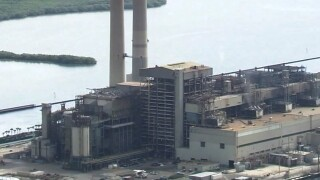 Tampa Electric, Gaffin Industrial Services cited after molten slag release kills 5