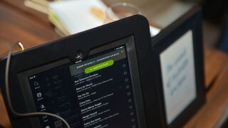 Spotify, Google Play, Amazon challenging increased royalty rates for songwriters