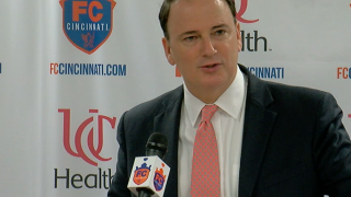 The Broo View: West End or Oakley, Major League Soccer likely wants FC Cincinnati to own land
