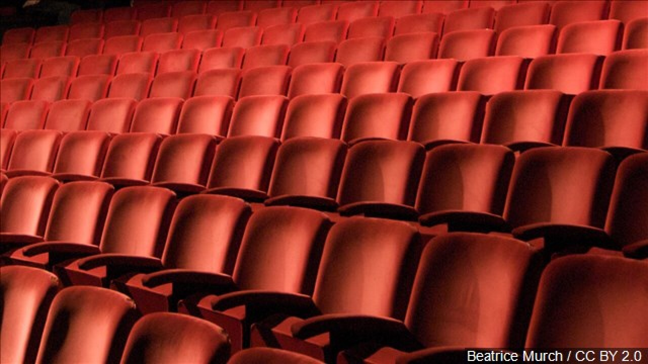 Marcus Theatres Bans Larger Bags From Theater