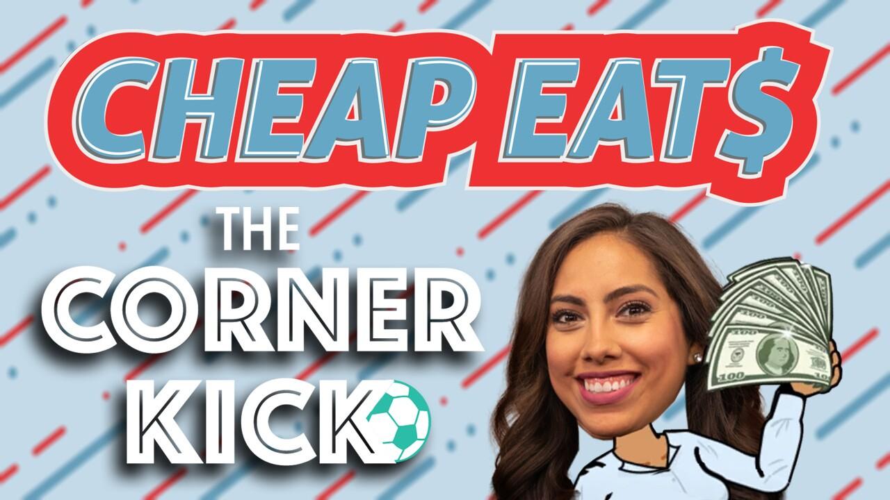 Cheap Eats The Corner Kick.jpg
