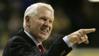 Legendary Arizona basketball coach Lute Olson dead at 85