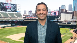 Bozeman's Kris Atteberry discusses Minnesota Twins broadcasting and Cat-Griz touchdown call