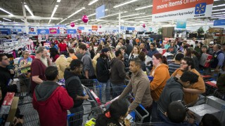7 tips for making the most of Black Friday shopping