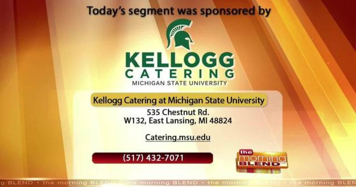 Kellogg Catering - 6/1/18