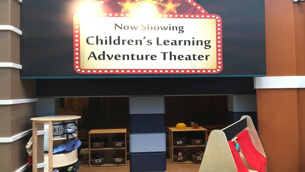 LOOK: Children's Learning Adventure Carmel
