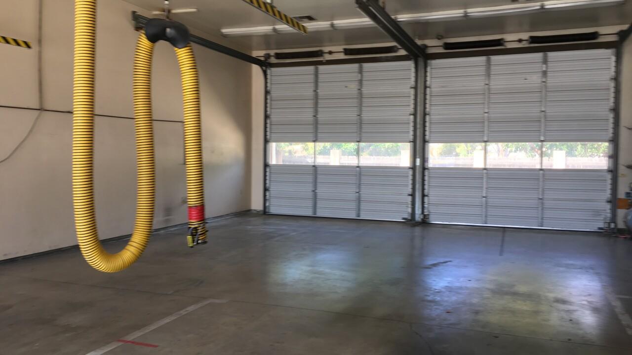La Jolla man buys Carlsbad fire station