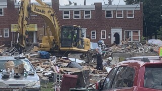 Explosion demolishes homes in NW Baltimore.jpg